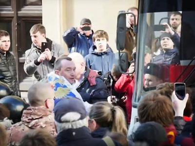 Защита осужденного участника акции 26 марта обжаловала приговор