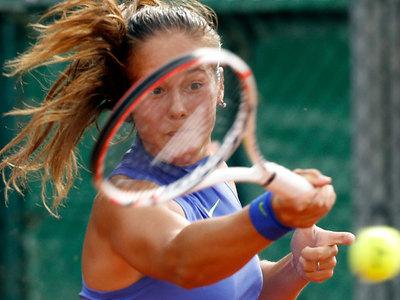 Roland Garros. Дарья Касаткина продолжает борьбу на турнире