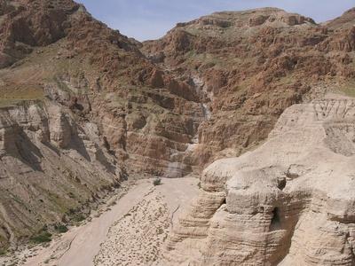 Найдены самые ранние следы воздействия человека на геологию и климат