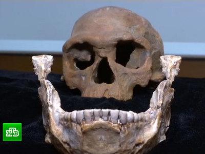 В Марокко нашли останки человека, жившего 300 тысяч лет назад