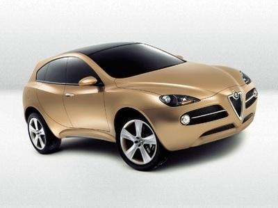 Alfa Romeo запланировала  еще два кроссовера, включая конкурента BMW X5