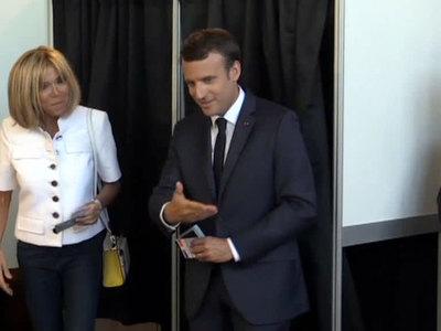 Французы устали от выборов: больше половины не пришли голосовать
