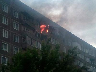 Ущерб от взрыва газа в Моршанске превысил 12 миллионов рублей