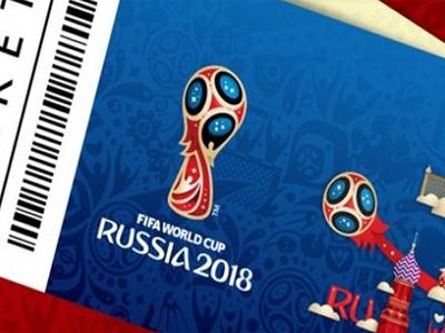 Чемпионат мира-2018: в Южной Америке ажиотажный спрос на билеты