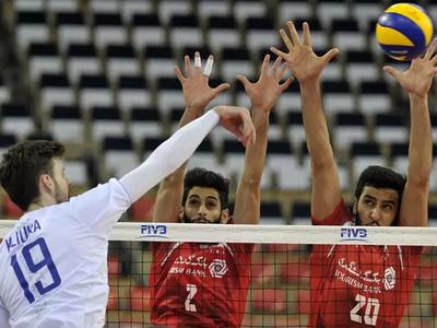 Волейболисты России попали в Финал шести Мировой лиги