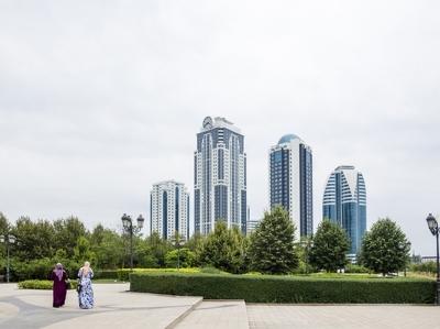 Самым безопасным городом России стал Грозный