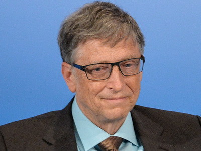 Forbes опять признал Билла Гейтса самым богатым американцем