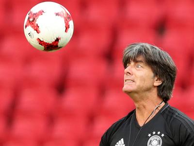 Тренер Германии Лёв: сборная Чили очень сыгранная команда