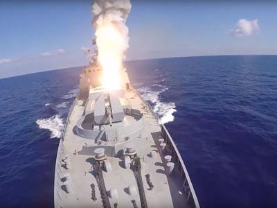 """Россия может обойтись без ракет средней и малой дальности. У нее есть """"Калибры"""" и Х-101"""