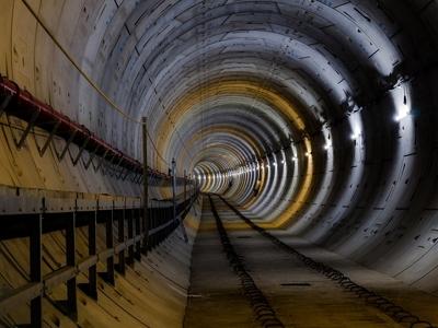 Второе кольцо московского метро разгрузит на четверть радиальные ветки