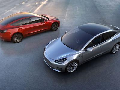 СМИ: Tesla хочет создать свой музыкальный сервис