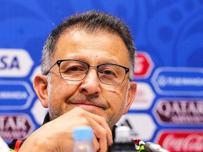 Тренер Мексики Осорио: мы готовы выйти из группы