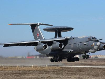 Многофункциональный самолет А-100 совершил первый полет