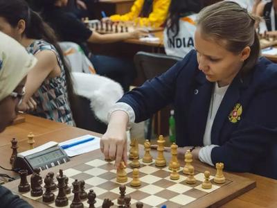 Шахматы. Россиянки вышли в лидеры командного чемпионата мира