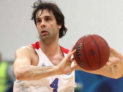 Милош Теодосич готов поменять баскетбольный ЦСКА на клуб НБА
