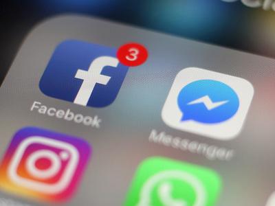 Основатель Facebook сообщил, что число аккаунтов достигло 2 миллиардов