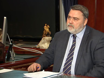 Глава ФАС доложил Дмитрию Медведеву о достижениях ведомства