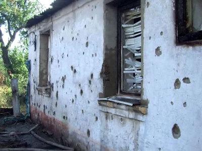 По ДНР выпустили 240 мин и снарядов