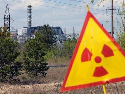 На ЧАЭС больше нет места для захоронения радиоактивных отходов