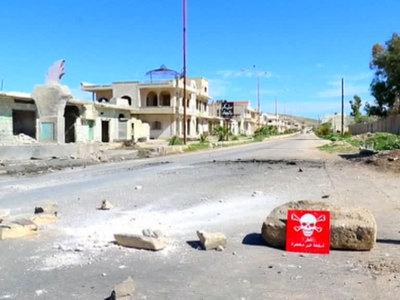 Welt бездоказательно обвинила Асада в химатаках