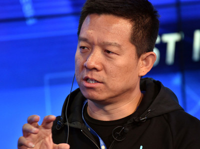 "Активы ""китайского Стива Джобса"" заморозили за неплатежи по кредитам"