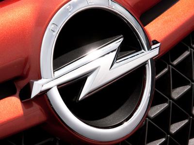 Европейские антимонополисты одобрили продажу Opel