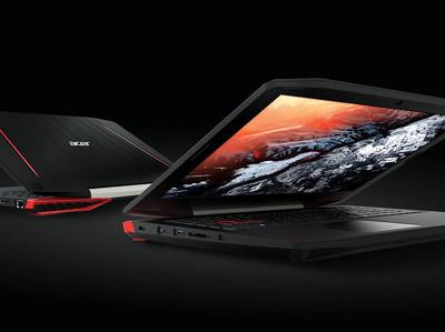 Обзор ноутбука Acer Aspire VX 15: поиграем в FullHD