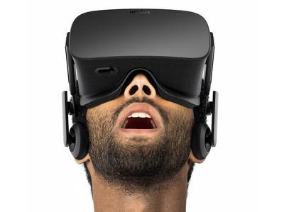 Oculus выпустит автономный VR-шлем за $200