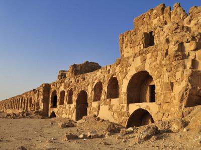 Боевики ИГИЛ минируют древние памятники