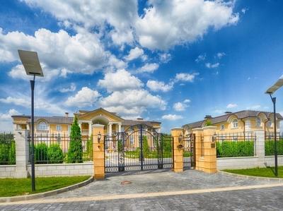 Самый дорогой дом в России продается за 7 миллиардов