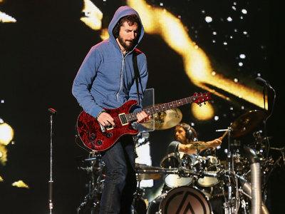 Группа Linkin Park отменила гастрольный тур