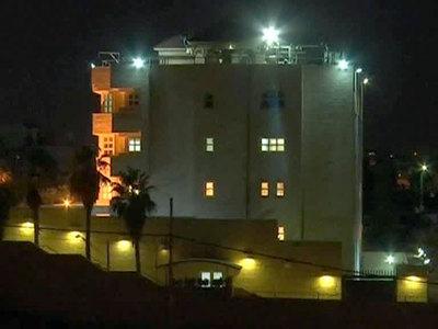 До 2 увеличилось число жертв перестрелки в посольстве Израиля в Иордании