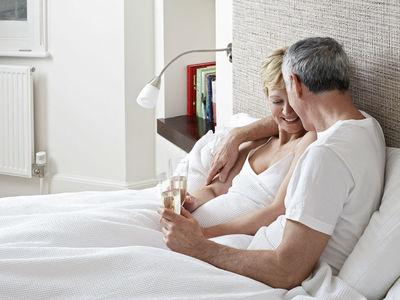 Новое покрытие презервативов улучшит сексуальную жизнь