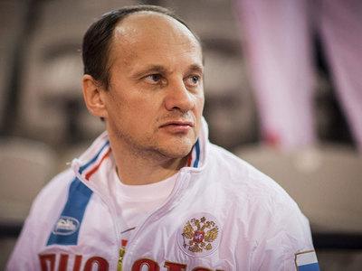 Главный тренер сборной ММА Капшай: социум бойцов должен быть полезен стране