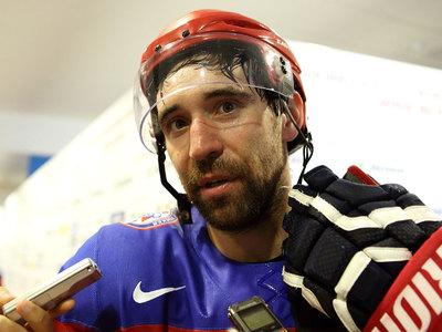 Данис Зарипов отклонил несколько предложений из НХЛ
