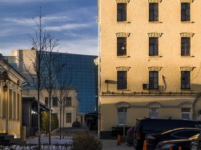Реновация: список домов появится в августе