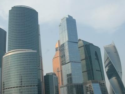 Москва вошла в двадцатку городов с самыми дорогими небоскребами