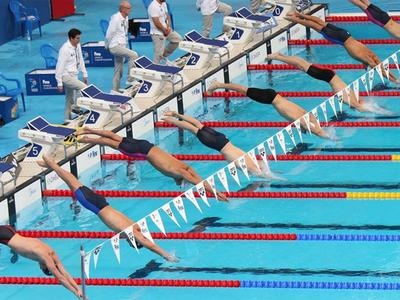 Российские пловцы завоевали четыре медали на чемпионате Европы