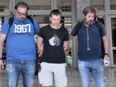 МИД России категорически против экстрадиции Александра Винника в США