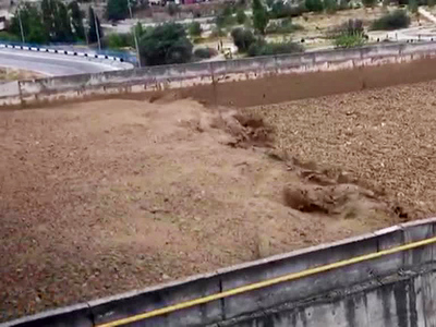 Угроза повторного схода селя сохраняется в Кабардино-Балкарии