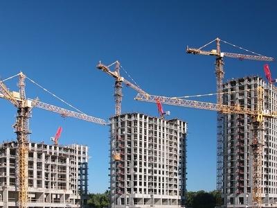 Разрешений на строительство стало больше