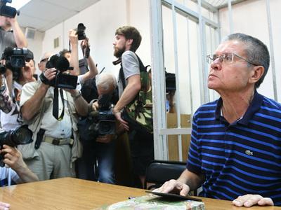 Дело Улюкаева: генерал Феоктистов ответил только на один вопрос журналистов