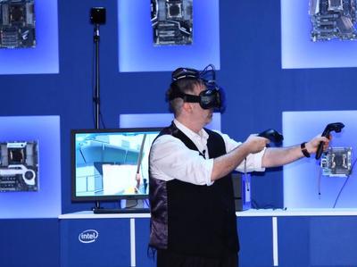"""Intel свернула производство устройств с """"Wi-Fi на стероидах"""""""