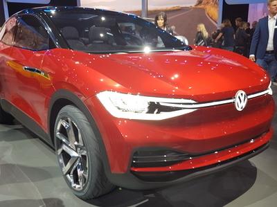 Volkswagen бросит все силы и деньги на электромобили