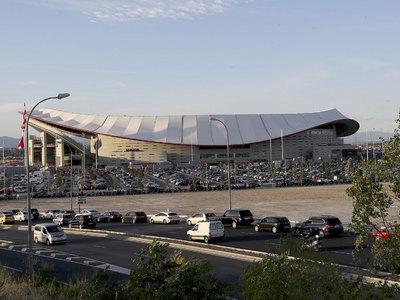Финал Лиги чемпионов 2018/19 пройдет в Мадриде на новом стадионе