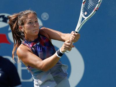 Касаткина в четвертьфинале China Open. Шарапова выбыла