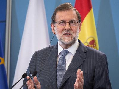 Премьер Испании не поедет на евросаммит из-за ситуации в Каталонии