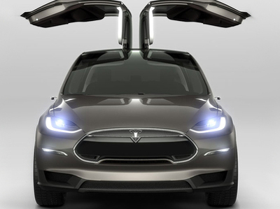 Компания Tesla отзывает кроссоверы Model X из-за проблем с сиденьями