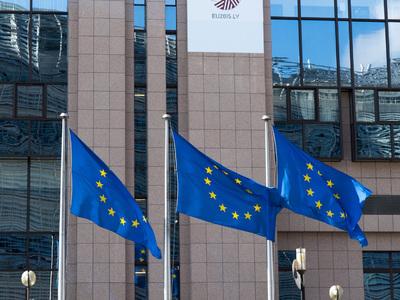 Дым в Совете ЕС: отравились более десяти человек