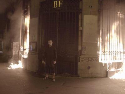 Франция не Россия: за поджог Павленского могут посадить на 10 лет